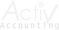 Activ Accounting Logo